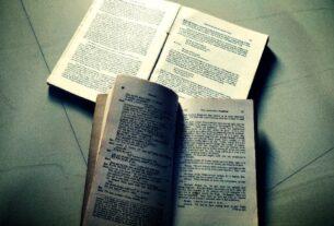 literature supersedes narrow interests