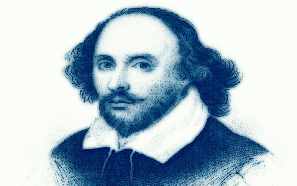 Shakespeare, The Bard of Avon