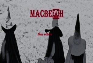 three witches, Macbeth