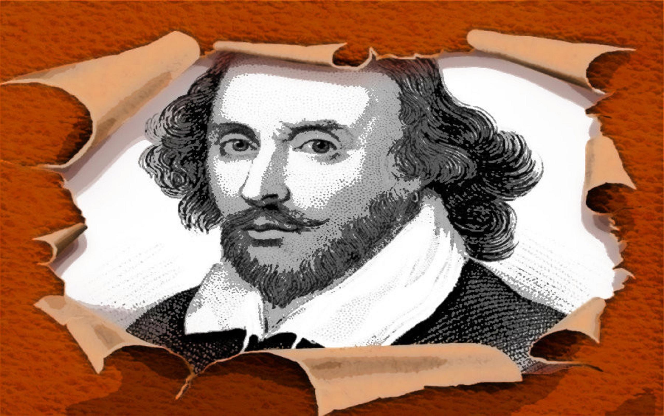literature of Shakespeare
