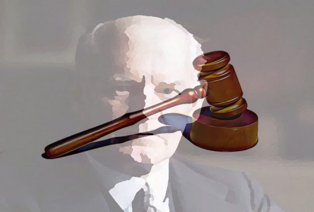 Galsworthy's Justice appeals for mercy