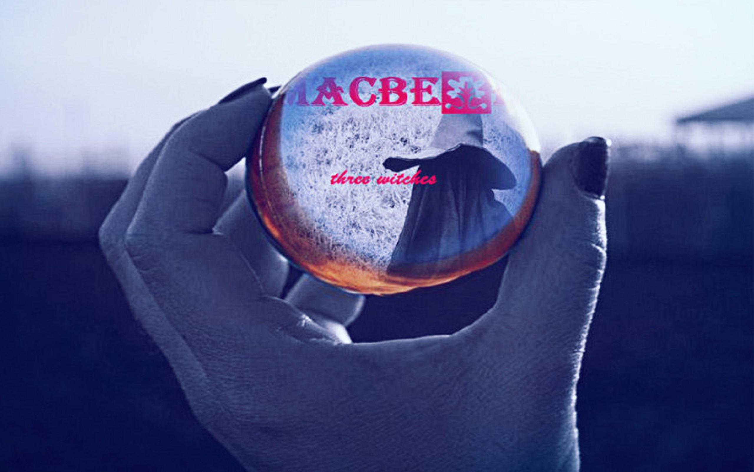 Macbeth's final realization