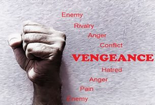 vengeance