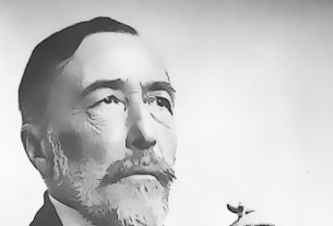 Joseph Conrad-The Lagoon