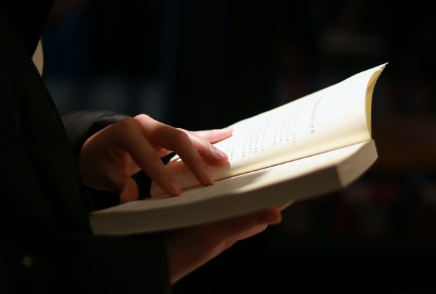 Read storybooks